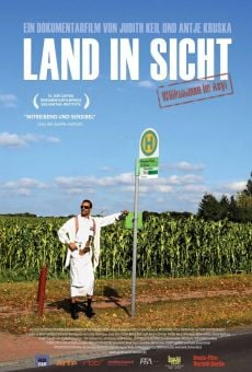 Película: Land in Sight