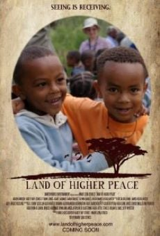 Land of Higher Peace online