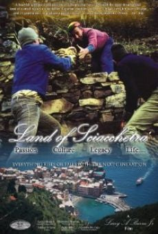 Land of Sciacchetra' - Passion, Culture, Legacy & Life