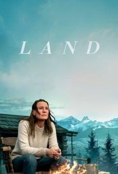 Ver película Land