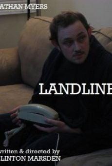 Ver película Landline
