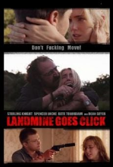 Ver película Landmine Goes Click