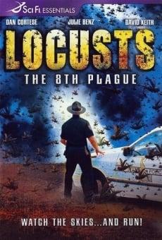 Locusts: la huitième plaie