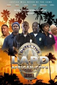 LAPD African Cops online kostenlos