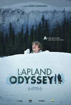 Ver película Lapland Odyssey