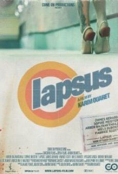 Watch Lapsus online stream