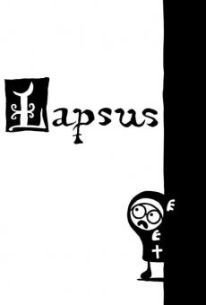 Película: Lapsus