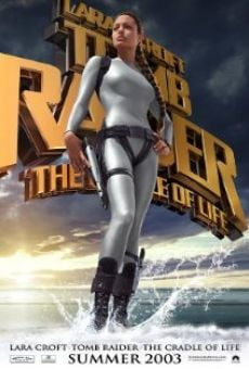 Lara Croft Tomb Raider: The Cradle of Life (aka Tomb Raider 2) online free