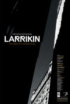 Película: Larrikin