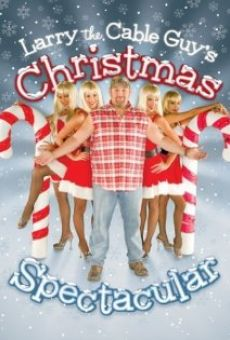 Larry the Cable Guy's Christmas Spectacular on-line gratuito