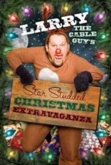 Larry the Cable Guy's Star-Studded Christmas Extravaganza on-line gratuito