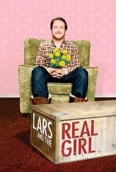 Ver película Lars y una chica de verdad