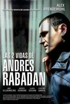 Ver película Las 2 vidas de Andrés Rabadán