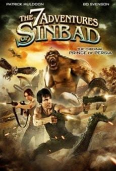 The 7 Adventures of Sinbad online kostenlos