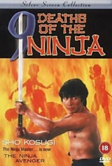 Nine Deaths of the Ninja on-line gratuito