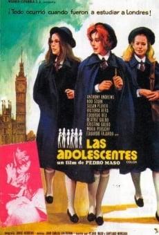 Ver película Las adolescentes