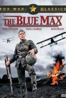 Ver película Las águilas azules