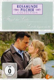 Rosamunde Pilcher: Flügel der Liebe gratis