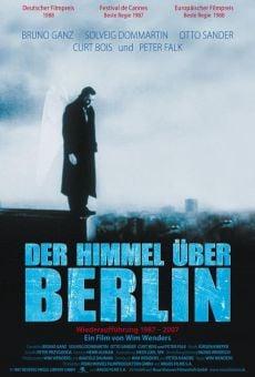 Der Himmel über Berlin (aka Wings of desire) online kostenlos