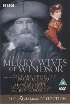 The Merry Wives of Windsor online free