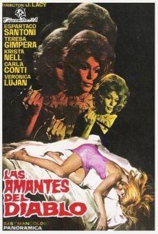 Ver película Las amantes del diablo