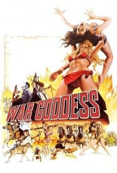 Ver película Las amazonas