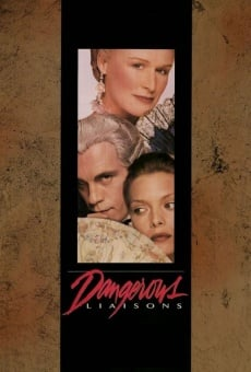 Dangerous Liaisons on-line gratuito