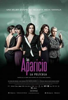 Las Aparicio streaming en ligne gratuit