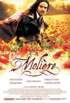Le avventure galanti del giovane Molière online