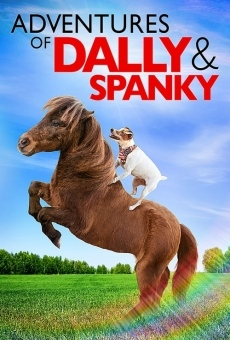 Adventures of Dally & Spanky online streaming