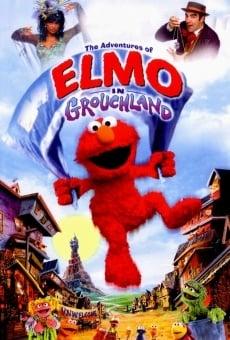 Le avventure di Elmo in Brontolandia online