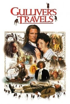 Gulliver's Travels on-line gratuito