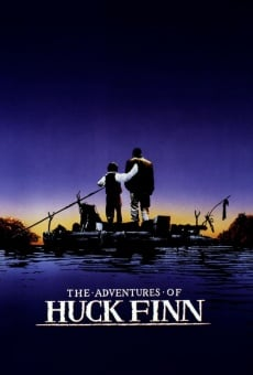 The Adventures of Huck Finn gratis