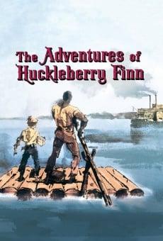Ver película Las aventuras de Huckleberry Finn