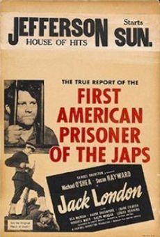 Ver película Las aventuras de Jack London