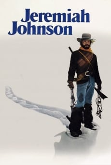 Las aventuras de Jeremías Johnson online gratis