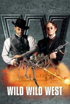 Ver película Las aventuras de Jim West