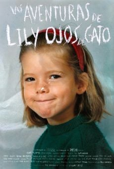 Las aventuras de Lily Ojos de Gato