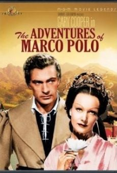 The Adventures of Marco Polo on-line gratuito