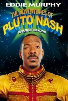 Ver película Las aventuras de Pluto Nash