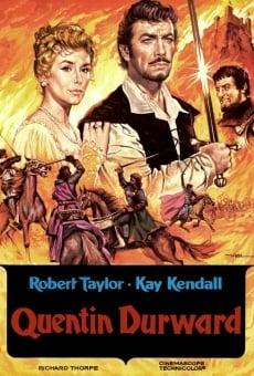 Ver película Las aventuras de Quentin Durward
