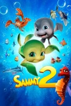 Ver película Las aventuras de Sammy 2