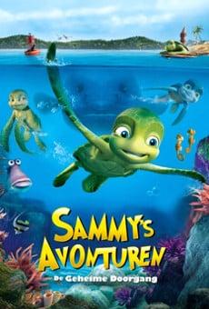 Sammy's avonturen: De geheime doorgang on-line gratuito