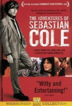 Ver película Las aventuras de Sebastian Cole