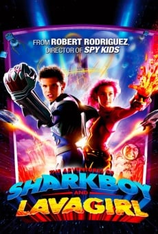 The Adventures of Sharkboy and Lavagirl 3-D online free