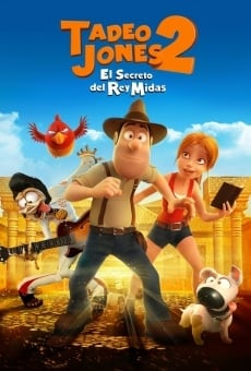 Las aventuras de Tadeo Jones 2 streaming en ligne gratuit