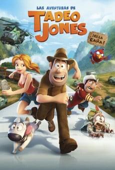 Ver película Las aventuras de Tadeo Jones