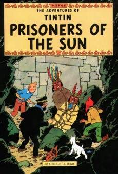 The Adventures of Tintin: Prisoners of the Sun online