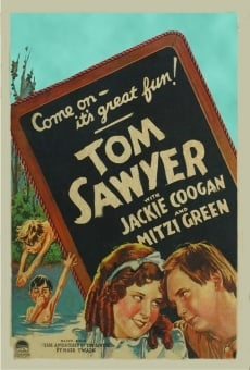 Tom Sawyer Online Free