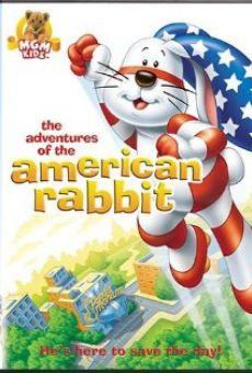 Ver película Las aventuras del conejo americano